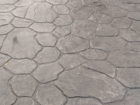 stamped concrete rogers ar